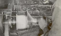Dinanderie Clabots - Historique