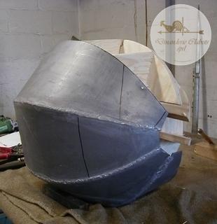 Dinanderie Clabots - Décoration de la toiture